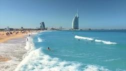Ghé Thăm Bãi Bển Jumeirah Xinh Đẹp Bậc Nhất Dubai