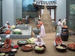 Ghé thăm Bảo Tàng Dân Gian Quốc Gia Hàn Quốc