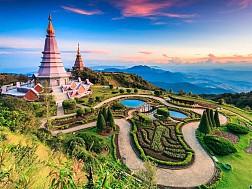 Hình ảnh Công Viên Quốc Gia Doi Inthanon, Thái Lan