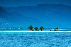 Toàn CảnhĐảo Điệp Sơn Nha Trang