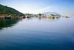 Hình Ảnh Đảo Hòn Tre Nha Trang