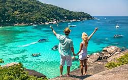 Đảo Phuket ThaiLan