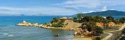 Toàn Cảnh Hòn Chồng Nha Trang