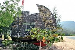 Toàn Cảnh Khu Du Lịch Suối Hoa Lan Nha Trang