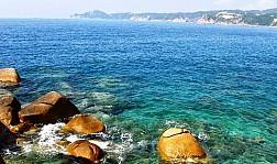 Toàn Cảnh Vịnh Vân Phong Nha Trang