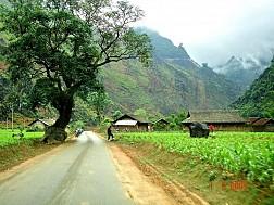 Yên Minh Hà Giang