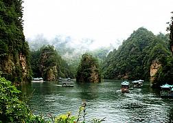 Hồ Bảo Phong, Tấm Gương Phản Chiếu Đất trời