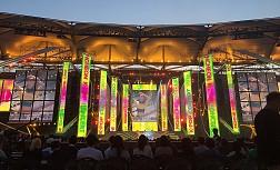 Incheon- Thành Phố Hướng Tới Tương Lai