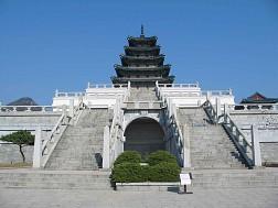 Khám Phá Bảo tàng Dân Gian Quốc Gia Hàn Quốc Ở Seoul