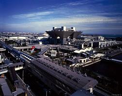 Khám Phá Đảo Nhân Tạo Odaiba