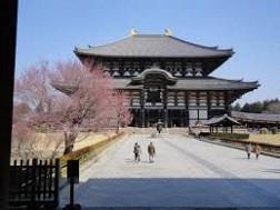 Khám Phá Đền Todaiji Nhật Bản