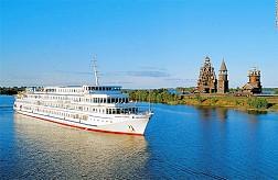 Khám phá dòng sông Volga nối tiếng Nga
