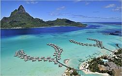 Khám phá hòn đảo xinh đẹp Coral