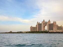 Khám Phá Khách Sạn Đẹp Nhất Dubai Atlantis