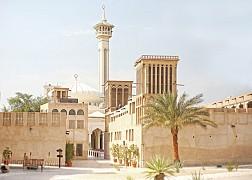 Khám Phá Khu Phố Cổ Al Bastakiya Nổi Tiếng Dubai