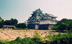 Khám Phá Lâu Đài Nagoya Nhật Bản
