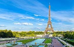 Khám phá Paris, kinh đô ánh sáng của thế giới