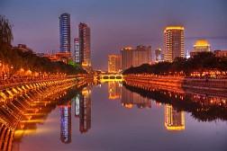 Khám Phá Thành Đô- Tứ Xuyên