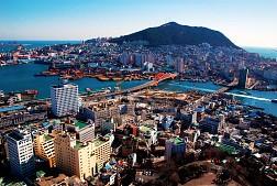 Khám Phá Thành Phố Busan