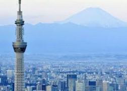 Khám phá Tokyo Sky Tree - Tháp Truyền Hình Cao Nhất Thế Giới