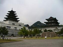 Kiến Trúc Mở Tại Bảo Tàng Dân Gian Quốc Gia Hàn Quốc