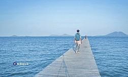 Là tín đồ check-in, hãy tìm đến 6 cây cầu giữa biển đẹp nhất Việt Nam này!