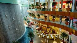 Lạc Bước Trong Dubai Mall