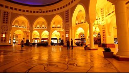 Lạc vào Chợ Vàng Lớn Nhất Thế Giới Ở Dubai