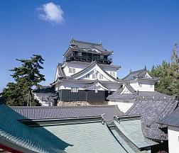 Lâu Đài Nagoya- Một Kiến Trúc Hoàn Hảo Của Nhật Bản