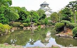 Lâu Đài Osaka- Biểu Tượng Tự Hào Của Nhật Bản