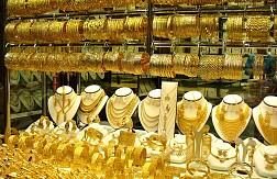 Lóa Mắt Với Chợ Vàng Gold Souk Nổi Tiếng Ở Dubai