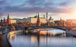Moscow - thành phố du lịch đáng đến nhất