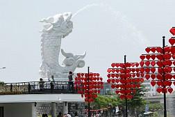 Một địa điểm lãng mạng tại Đà Nẵng
