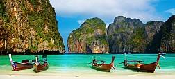 Nàng tiên xanh Phuket
