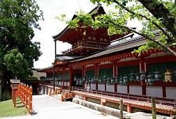 Nara- Kinh Đô Cổ Kính Của Đất Nước Mặt Trời Mọc