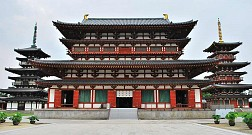 Nara- Thành Phố Của Những Di Sản