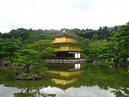 Nét Độc Đáo Chùa Vàng Kinkakuji