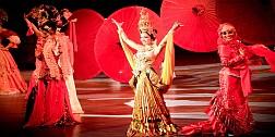Ngắm những người đẹp chuyển giới Thái Lan
