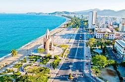 Nha Trang - Thành Phố Biển Năng Động Và Tràn Đấy Sức Sống