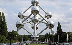 Những địa danh đẹp nổi tiếng ở thủ đô nước Bỉ (Phần 1)