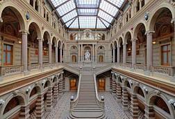 Những Địa Danh Đẹp Nổi Tiếng Ở Thủ Đô Nước Bỉ (Phần 2)