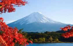 Những Góc Ảnh Núi Phú Sĩ Đẹp Lạ Lùng