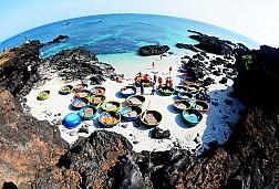 Những hòn đảo đẹp ở Lý Sơn mà du khách nên biết?