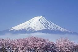 Núi Phú Sĩ biểu tượng bất diệt của xứ sở mặt trời mọc