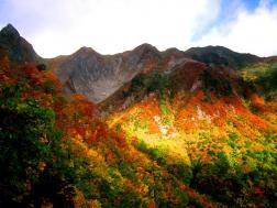 Rực Rỡ Sắc Xuân Trên Núi Seorak