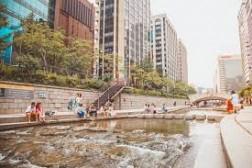 Seoul- Trái Tim Của Hàn Quốc