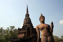 Sukhothai và Srisatchanalai - Di sản thế giới của Thái Lan
