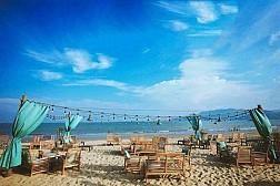Surf Bar - quán bar view biển đẹp nhất Quy Nhơn