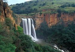 Thác sông Eland, Mpumalanga có gì đẹp