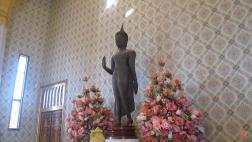 Thăm quan Chùa Phật Vàng [Wat Traimit]